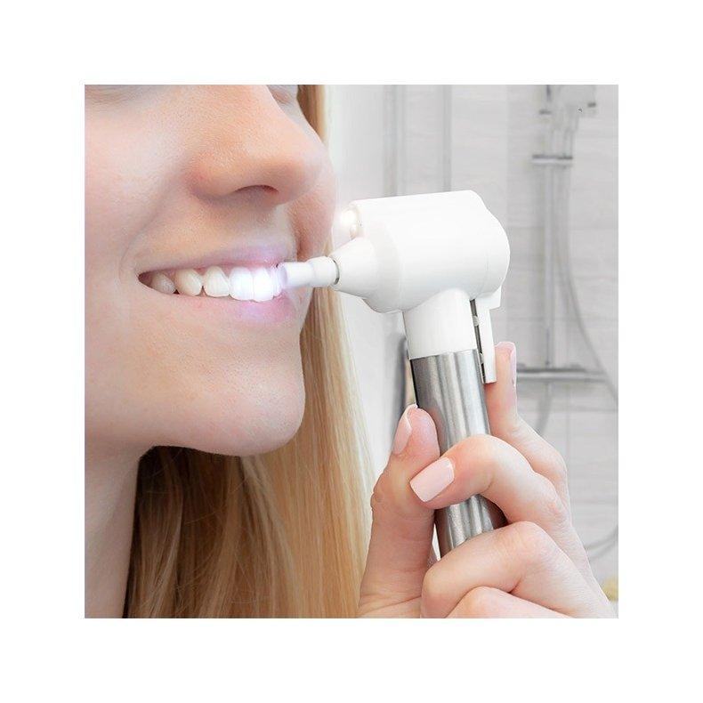 Tandpudser og bleger